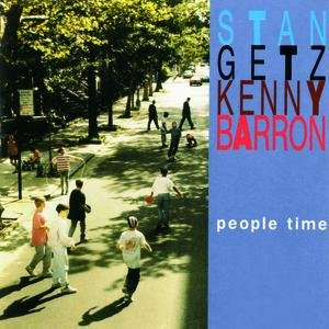Image for 'People Time'