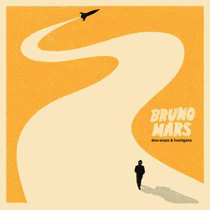BRUNO MARS sur Metropolys