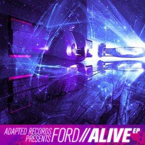 Immagine per 'Alive'