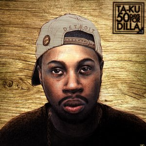 Image for '50 DAYS FOR DILLA (Vol. 2)'