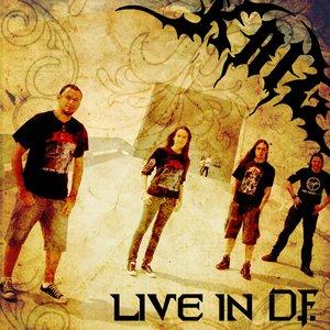 Imagen de 'Live in D.F. Bootleg'