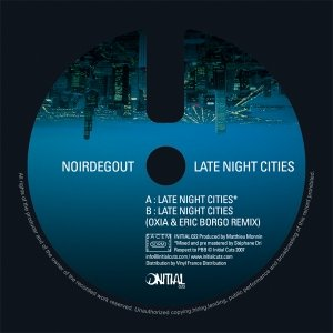 Image for 'Late night cities'