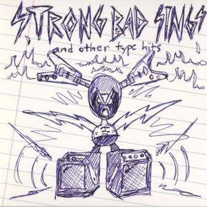 Immagine per 'Strong Bad Sings and Other Type Hits'