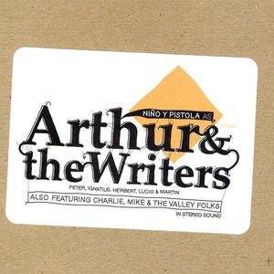Imagem de 'As Arthur & the Writers'