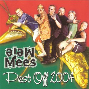 Image for 'Pest Off 2004'