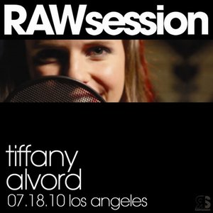 Image for 'Tiffany Alvord RAWsession - 7.18.10 Los Angeles'