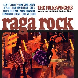 Image for 'Raga Rock'