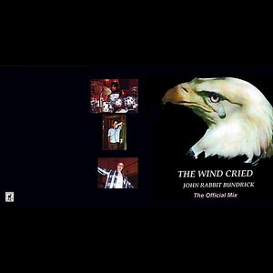 Image for 'The Wind Cried - The Official Mix'