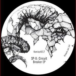Imagen de 'CIRCUIT BREAKER EP'