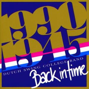Image for 'Back In Time  (1990 - 1945)'