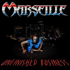 Image for 'Unfinished Business'