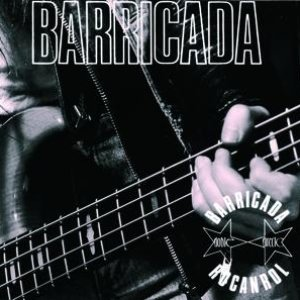 Image for 'Barricada'