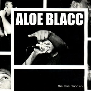 Image for 'The Aloe Blacc EP'