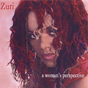 Immagine per 'A Woman's Perspective'