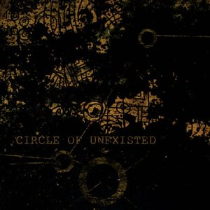 'Circle Of Unexisted [EP]'の画像