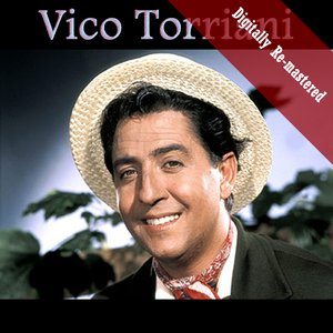 Image for 'Vico Torriani (Digitally Re-mastered)'