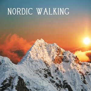 Immagine per 'Nordic Walking: Nordic Sport Music, Walking Music and Trekking Fitness Music (Chillout Lounge Music Collection)'