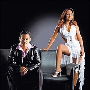 Image for 'Samy y Sandra Sandoval'