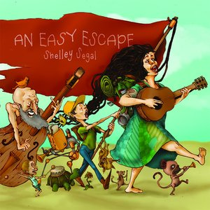 Image for 'An Easy Escape'