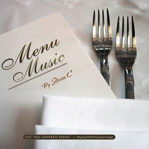 Image for 'Menu Music'