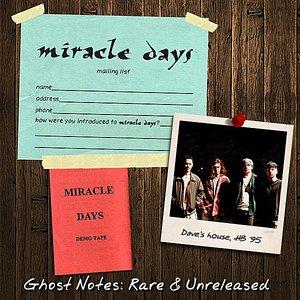 Imagem de 'Ghost Notes:  Rare & Unreleased'