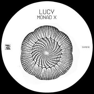 Image for 'Monad X'