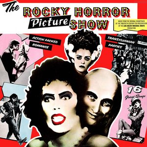 Bild för 'The Rocky Horror Picture Show'