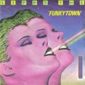 Image for 'Funky Town'