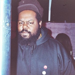 Image for 'Ras G'