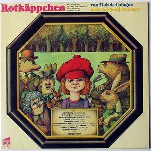 Image for 'Rotkäppchen'