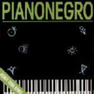 Pianonegro for Piano dance music 90 s