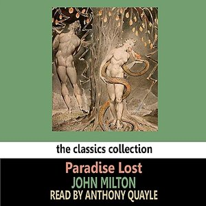 Image for 'Paradise Lost - Book I'