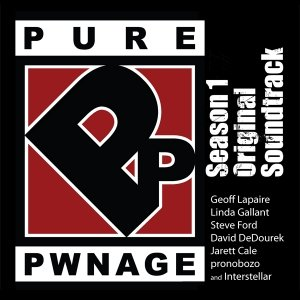 Image for 'Pure Pwnage season 1 OST'