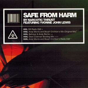 Image for 'Safe From Harm'