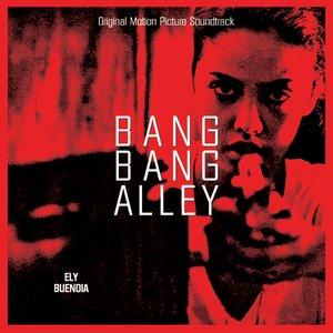 """Image for 'Haunted (From """"Bang Bang Alley"""")'"""