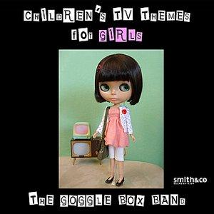 Image for 'Children's TV Themes For Girls'