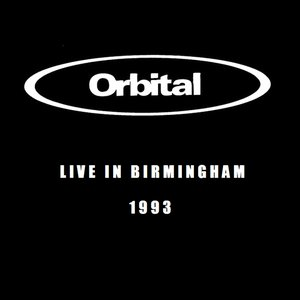 Image for 'Live in Birmingham'