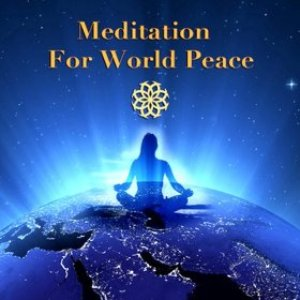 Image for 'Meditation For World Peace'