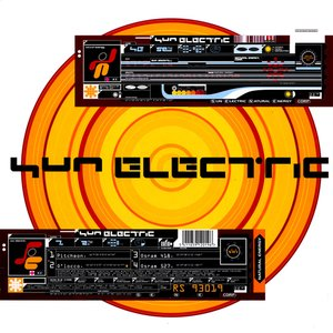 Image for 'Sun electric'