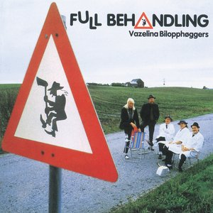 Image for 'Full behandling'