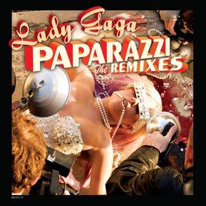 Image for 'Paparazzi Remixes EP'