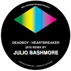 Image for 'Heartbreaker (Julio Bashmore's 2010 Remix)'
