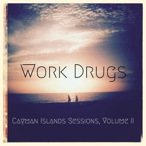 Image for 'Cayman Islands Sessions, Vol. II'