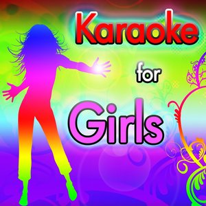 Image for 'Karaoke for Girls'
