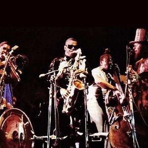 Bild för 'Roland Kirk Quartet'