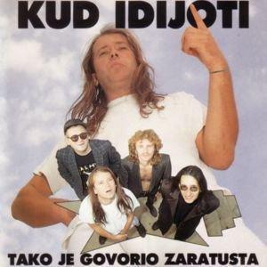 Immagine per 'TAKO JE GOVORIO ZARATUSTA'
