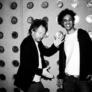 Image for 'Burial & Four Tet & Thom Yorke'