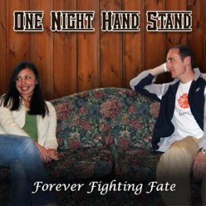 Image for 'Forever Fighting Fate (Pre-Release)'