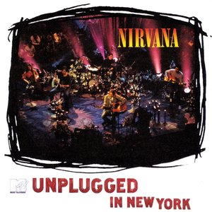 Image pour 'Unplugged in New York'