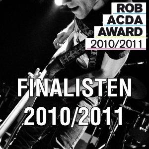 Image for 'Rob Acda Award Finalisten 2010/2011'
